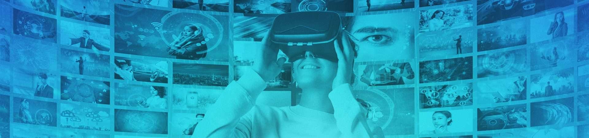 Vidéos métiers 360, la découverte professionnelle en réalité virtuelle