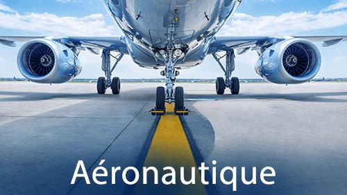 Les métiers de la construction aéronautique en vidéo 360