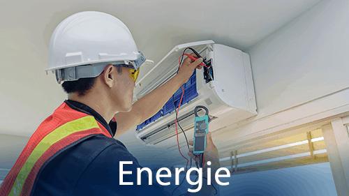 Découverte des métiers de l'énergie en vidéos 360