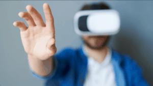 Découverte des métiers en réalité virtuelle