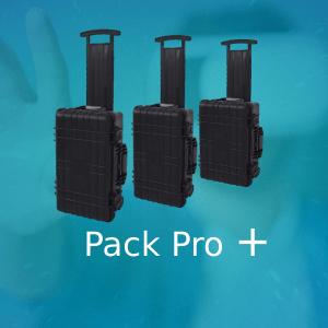 metiers 360 Pack Pro Plus
