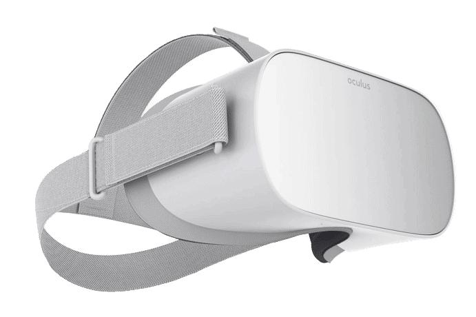 casque de réalité virtuelle pour la découverte des métiers