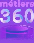 logo métiers 360